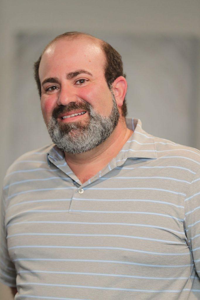 Dr. Jay Berkowitz