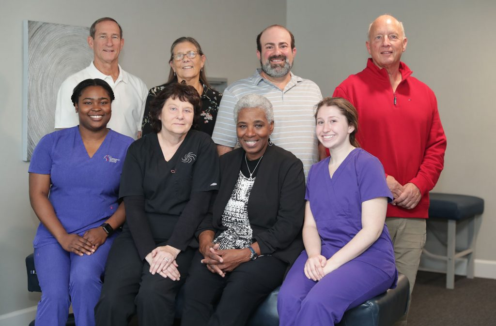 Virginia Spine Care group